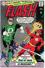 Flash 168 F/VF 7.0