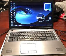 Dell XPS 17 L702X 17,3 Zoll Notebook Intel i7, 8GB RAM Laptop mit 3D Bildschirm