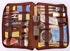Valigetta attrezzatura orologiaio riparazioni orologi attrezzi orologiaio