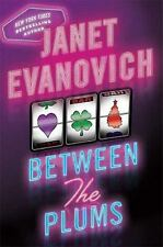 Between the Plums, Janet Evanovich, Good Book