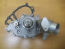 Porsche 944 944s 924s 924s Water Pump New  With Metal Pulley 1 YEAR WARRANTY 944