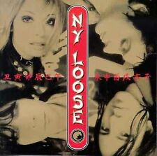 Year of the Rat Ny Loose MUSIC CD
