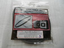 1 x Washing Machine Multi V Belt 752 J3
