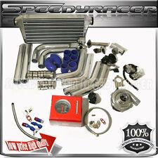 T3/T4 Turbo Kits + Intercooler Kits  2004 - 2007 Mazda RX8