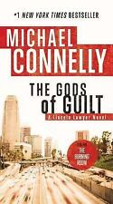 The Gods of Guilt (A Lincoln Lawyer Novel) - VeryGood - Connelly, Michael - Hard