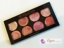 Make Up Revolution Blush Palette  - Blush Queen