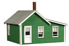 LaserKit HO Scale Company House  Kit #798   Bob The Train Guy
