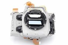 NIKON D700 MIRROR BOX WITH DRIVE BOARD APERTURE MOTOR BASE AND FLEX REPAIR PART