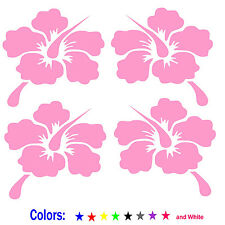 Flower Orchid Decal Sticker Kit Beautiful Custom Decorative Floral Personalized