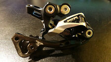NEW Shimano XTR RD-M981 SGS Dyna Sys MTB Bike Rear Derailleur Shadow 10 Speed