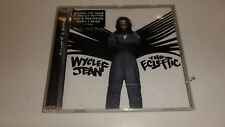CD   The Ecleftic - 2 Sides II a Book von Wyclef Jean