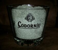 CODORNIU Glass Ice Bucket Chiller