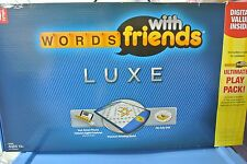 Zynga Words with Friends Luxe Edition Game