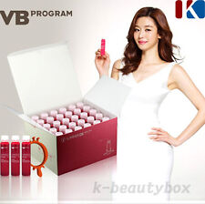 AMORE PACIFIC VB Program Slimmer DX 25ml x 30EA Diet Ampoule Drinks Upgraded Ver