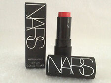 NARS MATTE MULTIPLE MAKEUP STICK CHEEKS, LIPS, Siam #1582, NEW IN BOX, Free S&H