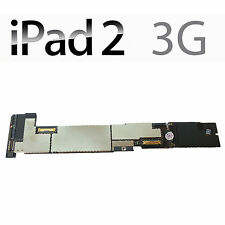 Placa Base Motherboard Apple iPad 2 A1396 16 GB 3G Wi-Fi