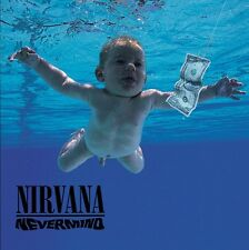 Nevermind - Nirvana (Vinyl Used Very Good)