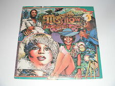 Various: Motown Show Tunes SEALED LP - Soul