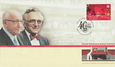 CANADA #2032 49¢ HOME HARDWARE FIRST DAY COVER