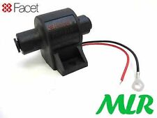 FACET ELECTRIC FUEL PUMP TWIN DELLORTO WEBER SOLEX SU CARBS 180HP 60106 MLR.EI