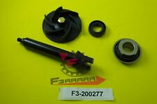 F3-2200277 Kit Pompa acqua Piaggio Beverly 400  500 Cruiser LIGHT Scarabeo 500