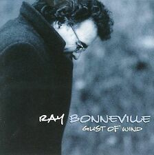 Bonneville, Ray, Gust of Wind, Excellent Import