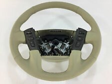 48430-1LA6B Nissan Patrol Steering Wheel  NEW OEM!!! 484301LA6B
