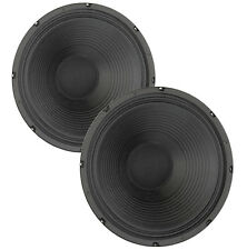 "Pair Eminence Legend GB128 12"" Guitar Speaker 8ohm 50W101.4dB 1.75""VC Replacemnt"