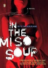 In the Miso Soup ryu murakami