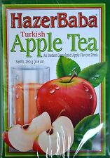 Hazer Baba Turkish Apple Tea 250g *Instant, Granulated*