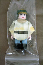 Star Wars Medicom Kubrick Princess Leia loose figure from Speeder Bike Box Set