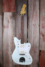 Fender® Squier Vintage Modified Jazzmaster Electric Guitar SS Duncan Designed