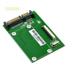 "2.5"" SATA to 1.8"" CE SSD Card for Hitachi Toshiba LIF ZIF to SATA 3.0 Adapter"