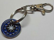 -pathtag-keychain-holder-clip-2-display-your-favorite-geocoin-pathtags-any-amount