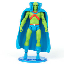 "DC Universe Infinite Heroes SDCC JLA MARTIAN MANHUNTER 4"" Action Figure Mattel"