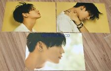 SHINee 1and1 1 and 1 SMTOWN COEX Artium SUM OFFICIAL GOODS TAEMIN POSTCARD SET