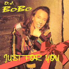 Just for You by DJ Bobo (CD, Apr-2002, Bmg/Rca)