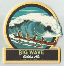 16 Kona Big Wave Golden Ale  Beer Coasters