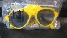 """Burger King 1994  """"Beach Party  UV Coated Lenses""""  New In Package"""