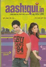 Aashiqui . in   [Dvd ] 1st Edition    Released