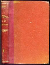 Egypte, Louise Colet : LES PAYS LUMINEUX, Voyage en Orient - 1879, E.O.-Flaubert
