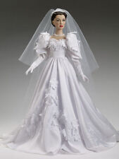 "Tonner 22"" Scarlett's Wedding Day Collectible Doll T13GWDD02"