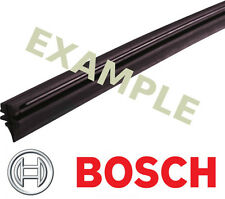 "BOSCH Windshield Wiper Blade Refill 700mm 28"" 3397033324"