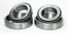 BSA Steering head taper roller bearing conversion A7 A10 A50 A65 B33 Goldstar