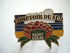 PINS RARE SUGAR SUCRE COMPTOIR DU SUD SAINT LOUIS 1865