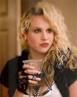 LUCY PUNCH GENUINE AUTHENTIC SIGNED 10X8 PHOTO AFTAL & UACC B