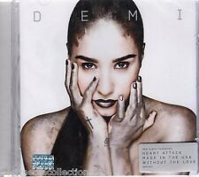 Demi - Demi Lovato CD NEW 13 Tracks BRAND NEW