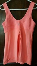 LULULEMON TANK TOP pop coral grapefruit size 10 worn few times no flaws EUC