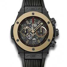 Hublot Big Bang Unico Magic Gold 411.CM.1138.RX - Unworn with Box and Papers