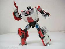 Custom Transformers Universe Classics Red Alert Figure
